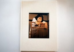 """A preview of Lena C. Emery's new photobook """"RIE"""" published by Kominek,..."""