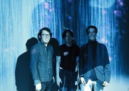 """An interview with Japanese artist collective teamLab on their """"Transcending Boundaries"""" exhibition..."""