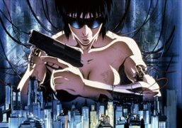 The Making of Ghost in the Shell (1995)