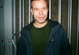 "A panel discussion to launch ""Protect the EU"" Wolfgang Tillmans campaign and..."