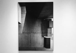 """Breuer Revisited: Marcel Breuer Architecture shot by Luisa Lambri and Bas Princen""..."