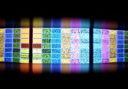 """Laura Poitras """"Astro Noise"""" at the Whitney Museum of American Art, New..."""