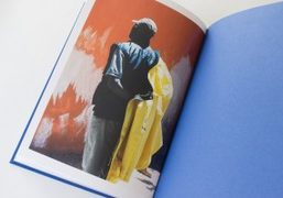 """A preview of Henry Roy's new photobook """"Superstition"""" edited byÉtudes Studio, out..."""