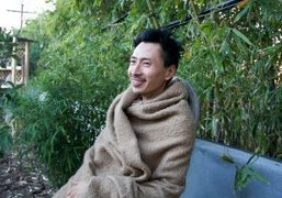A conversation with Terence Koh on his recent ecological installation and 5...