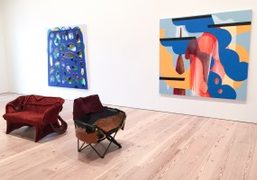 """Highlights from """"The Whitney Biennial"""" 78th edition at Whitney Museum of American..."""