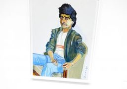 """Alice Neel """"Uptown"""" exhibition curated by Hilton Als at David Zwirner, New..."""