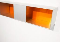 JUDD / MALEVICH exhibition curated in collaboration with Flavin Judd at Galerie...