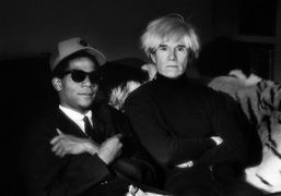 Glenn O'Brien on the death of Jean-Michel Basquiat and Andy Warhol