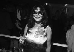 """Sophie Calle """"Beau doublé, Monsieur le marquis !"""" opening party hosted by..."""