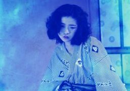 "An exclusive preview of Nobuyoshi Araki ""Blue Period / Last Summer"" published..."