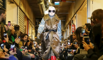 BFRND TV Takeover – Vetements Fall 2018