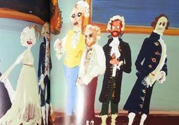 An interview with Genieve Figgis