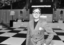 """Michael Chow Celebrates """"50th Anniversary of MR CHOW"""", Los Angeles"""