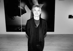 "Willy Vanderperre ""prints, film, posters and more"" exhibition and afterparty at The..."