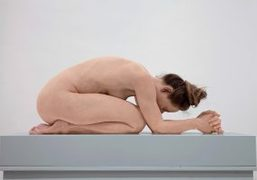 """""""Hyperrealism: Sculpture"""" group exhibition at Kunsthal Rotterdam"""