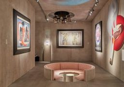 Highlights from TEFAF New York Spring 2018 at Park Avenue Armory