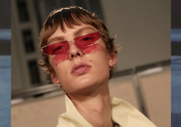 Behind the scene at Fendi Men's S/S 2019