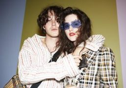 Burberry F/W Pre-Collection Cocktail Party hosted by Adwoa Aboah and Sonny Hall...