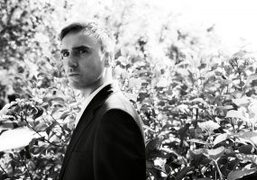 Congrats to Raf Simons, winner of the Womenswear Designer of the Year...