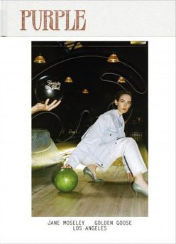cover #6 golden goose deluxe brand