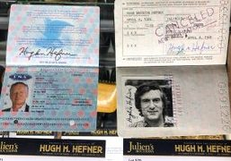 "A Look at the ""Property from the Collection of Hugh M. Hefner""..."
