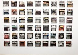 "Zoe Leonard's ""Analogue"" exhibition at Hauser & Wirth, Los Angeles"