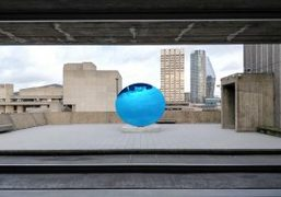 """""""Space Shifters"""" group exhibition at Hayward Gallery, London"""