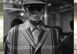 Behind the scenes at Ermenegildo Zegna F/W 2019, Milan