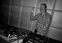 """""""House of Face"""" Party with DJ Harvey at Monarch, San Francisco"""