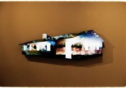 """""""Fiction and Fabrication. Photography of Architecture After The Digital Turn"""" Exhibition at..."""