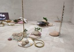 Highlights from the 58th Venice Biennale at The Arsenale (Part I), Venice