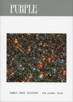 cover #12 hubble space telescope