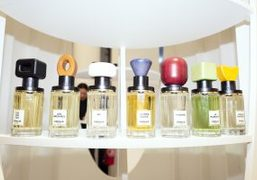 Comme des Garçons Perfume Launch and Opening of Dover Street Parfums Market,...