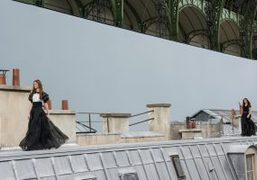 Chanel S/S 2020 at Grand Palais, Paris