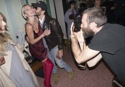 """Emilien Crespo's """"Soul of Los Angeles"""" Book Signing Afterparty at Flamingo Estate,..."""