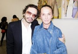 """""""To Paint is to Love Again"""" Curated by Olivier Zahm Show at..."""