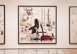 """Paul McCarthy's """"Head Space, Drawings 1963–2019"""" Exhibition at Hammer Museum, Los Angeles"""
