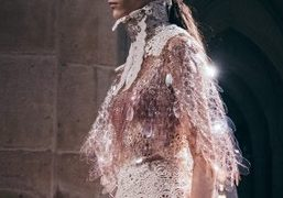Paco Rabanne F/W 2020 at Conciergerie, Paris