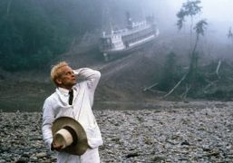 "Purple Paradiso: ""Fitzcarraldo"" by Werner Herzog, 1982, Your Movie Of The Day..."