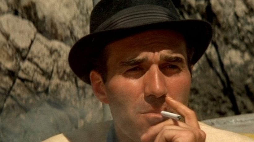 The Legendary French Actor, Michel Piccoli Has Sadly Passed Away Aged 94