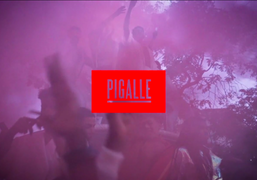 TEN YEARS OF PIGALLE: A RETROSPECTIVE COLLECTION