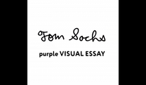 "Purple TV PRESENTS: ""What is Love?"" with Tom Sachs for Purple #34"
