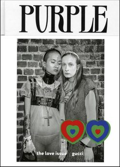 cover #6 gucci f/w 2020/21