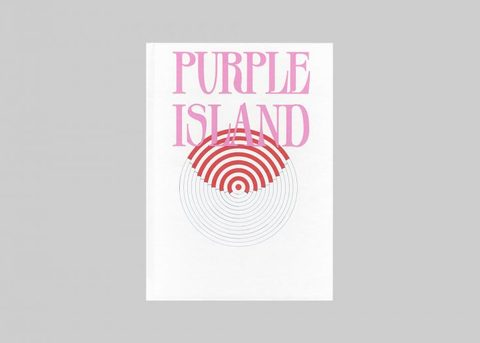The Island Issue #35