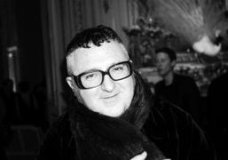 Legendary designer Alber Elbaz has passed at age 59