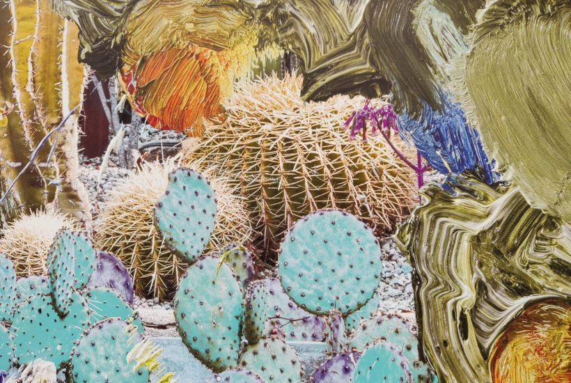 """""""The Intelligence of Nature,"""" an exhibition by Urs Fischer at Sadie Coles London"""