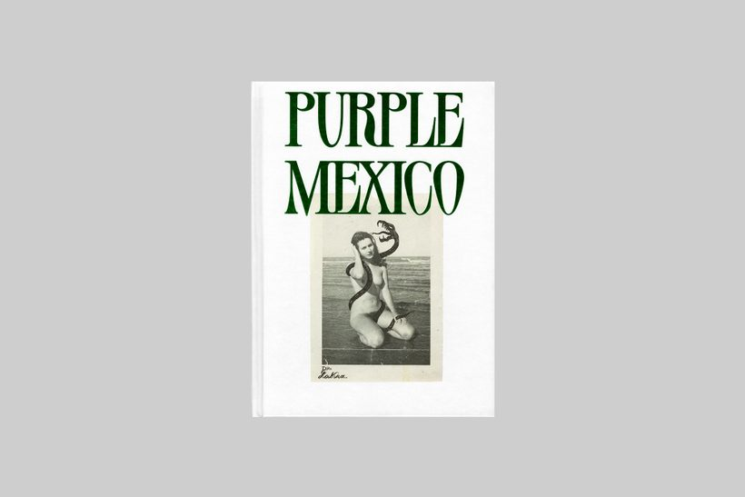 The Mexico Issue #36 F/W 2021